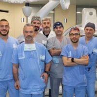 Dissezione aortica: un trattamento innovativo al Santa Maria Nuova di Reggio Emilia