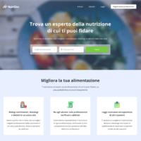 NutriDoc: la piattaforma che connette professionisti qualificati e pazienti
