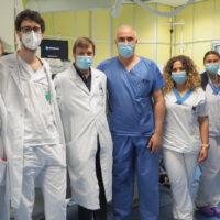 All'Ospedale di Biella pazienti cardiologici monitorati a distanza