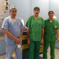 Ospedale di Pinerolo: primo impianto di defibrillatore sottocutaneo con l'ausilio dell'ipnosi