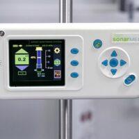 Medtronic lancia il nuovo monitor pediatrico che avvisa di potenziali ostruzioni delle vie aeree durante la ventilazione