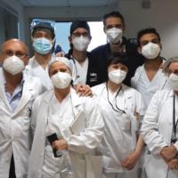 Gesualdo Campolo è il direttore di Nefrologia dell'ospedale Santo Stefano di Prato