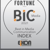 Takeda Italia è Best in Media Communication per il secondo anno consecutivo