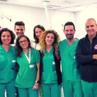"""Ospedale Sant'Andrea di Vercelli: effettuato  il primo intervento in Europa a distanza con l'ausilio di """"smart glasses"""""""