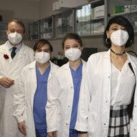 """GSD Foundation dedica la sua nuova campagna 5 per mille """"La tua firma sostiene"""" alla biobanca Covid BioCor"""