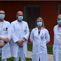 Nuovi Primari all'Ospedale di Vipiteno