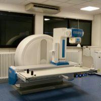 Alghero: collaudato un nuovo Telecomandato di diagnostica radiologica