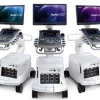 Canon Medical annuncia importanti aggiornamenti alle sue gamme di ultrasuoni Aplio i-series e Aplio a-series