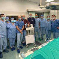 """Effettuato delicatissimo intervento di angioplastica presso l'Ospedale """"Morgagni-Pierantoni"""" di Forlì"""