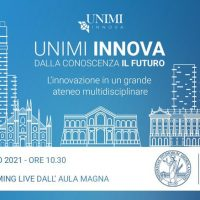 UniMi Innova: primo evento per l'hub dell'innovazione dell'Università degli Studi di Milano