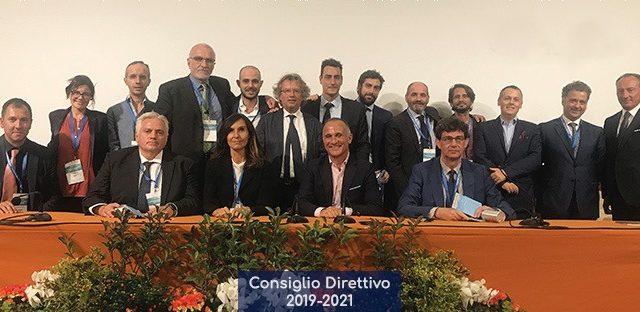 S.I.C.E. sceglie Palermo per festeggiare i 30 anni di attività