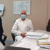 La Chirurgia oncologica dell'Asst Lariana ha un nuovo primario