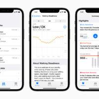 Apple migliora la gestione della salute personale con opzioni di condivisione sicura e nuovi set di informazioni