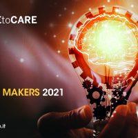 Make to Care di Sanofi: aperta la Call for makers 2021