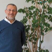 Damiano Mones è il nuovo Direttore del SISP ASL BI