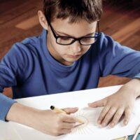 Miopia e bambini: i nuovi miopi