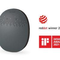 MED-EL RONDO 3 vince due premi di design