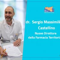Nominato il nuovo direttore della Farmacia territoriale dell'ASP di Ragusa