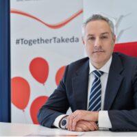Stefano Sommella nominato Business Unit Director dell'area terapeutica GI di Takeda Italia