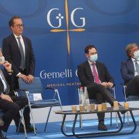 Al via la partnership Gemelli Giglio