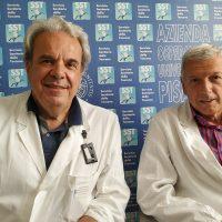 Chirurgia urologica: nuovo metodo innovativo all'Aoup