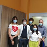 L'URP dell'Ospedale di Vercelli diventa virtuale e sempre più social