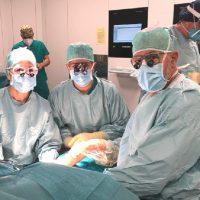 Al Santa Maria Nuova di Firenze innovativa tecnica chirurgica per il trattamento di arti superiori spastici in età pediatrica