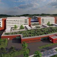 Presentato il progetto del nuovo ospedale di Vasto