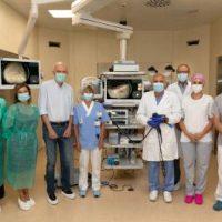 Alla Gastroenterologia ed Endoscopia Digestiva dell'Azienda USL IRCCS di Reggio Emilia un sistema di Intelligenza Artificiale per il rilevamento e la caratterizzazione dei polipi