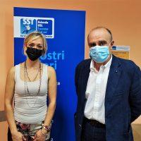 Arezzo: Alessia Scatena nuova dirigente medico per Malattie Metaboliche e Diabetologia per la direzione della struttura complessa di Diabetologia