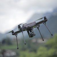 I droni al servizio dei trapianti: parte a Torino il progetto di ricerca