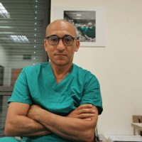 Nominato il direttore di chirurgia generale del Santo Stefano di Prato