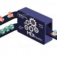 MDI Health lancia una rivoluzionaria piattaforma di farmaci IA personalizzata