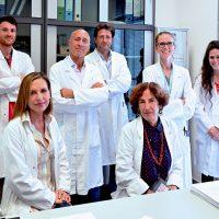 Neuroblastoma: individuata proteina che consente di uccidere le cellule tumorali e salvaguardare le cellule normali