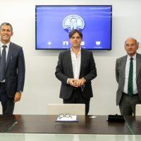 Medtronic e Università Campus Bio-Medico di Roma siglano un accordo per migliorare l'assistenza sanitaria e gli standard di cura