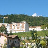 Ospedali di Trento e Tione: nominati due nuovi direttori