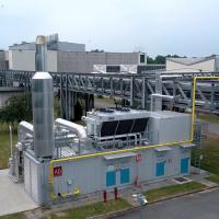 Savio Industrial: meno 10.000 tonnellate all'anno di CO2 in atmosfera grazie alla cogenerazione di AB