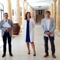 """Alessandra Colozza nuovo direttore """"Ortopedia e traumatologia"""" dell'Ospedale di Faenza"""