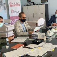 La ASL Bari ottiene la certificazione del bilancio