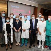 L'IRCCS Policlinico di Sant'Orsola di Bologna diventa Centro Nazionale per il Trapianto di Microbiota Intestinale