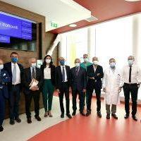 Policlinico Gemelli e Sant'Orsola punto di riferimento internazionale per la Chirurgia Robotica