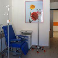 Il DH oncologico dell'Humanitas Gradenigo ha adottato Airlite