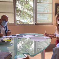Silvia Ceretelli nuova direttrice di Immunoematologia e Medicina Trasfusionale dell'ospedale Misericordia di Grosseto