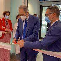 Al San Carlo di Potenza inaugurati i nuovi locali della Reumatologia