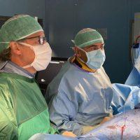 Aneurisma dell'arco aortico: innovativo trattamento endovascolare