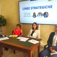 Presentate le linee strategiche della nuova Direzione dell'Asl Vercelli