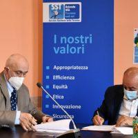 Giovanni Giuntini nuovo direttore della U.O.C Nefrologia e Dialisi degli ospedali di Grosseto e Castel Del Piano
