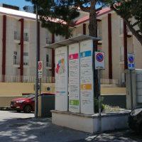 Ospedale  di Monopoli: operazione complessa su un poli-fratturato