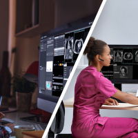 TeamViewer e Siemens Healthineers collaborano per WeScan