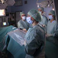 Chemioterapia intraperitoneale efficace per alcuni tumori intestinali e ginecologici